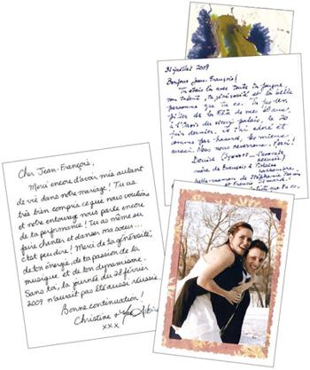 Mariage-cartes