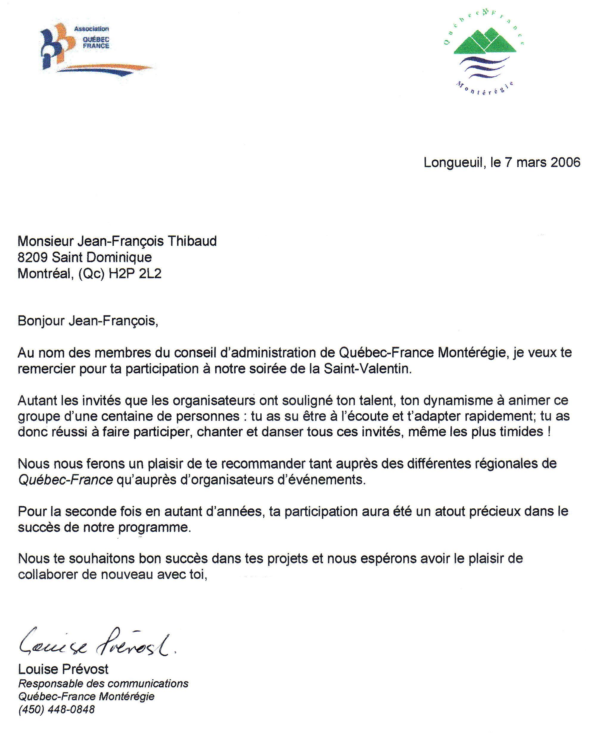 Québec-France